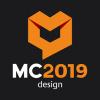 MC-2019是来自雅安的设计师