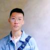 白白白小眼是来自莆田的设计师