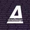 AmeDesign是来自上海的设计公司