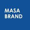 masa brand是来自保定的设计师