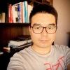 John Ma是来自乌鲁木齐的设计师