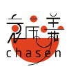 Chasen是來自上海的設計師