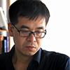 馬哥是來自北京的設計師