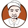 錦素WJ是來自合肥的設計師