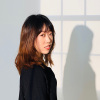 lilin jiao是来自海外的设计师
