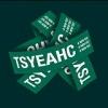 TsyeahC是來自合肥的設計師