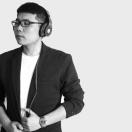 劉金子是來自北京的設計師