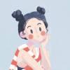 小蝦米1004是來自武漢的設計師