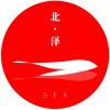 北泽SEA是来自石家庄的设计师